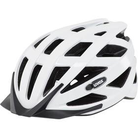 UVEX i-vo Cykelhjelm, white